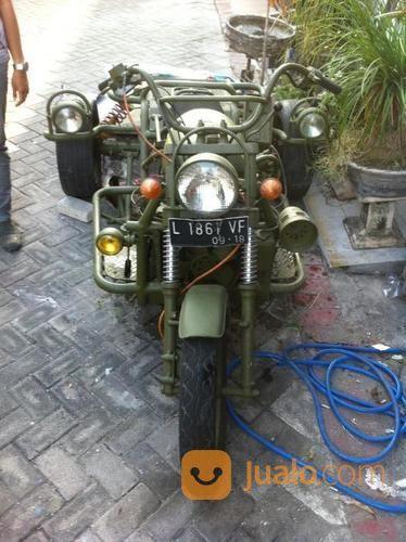 Motor gede trikel 550 motor lainnya 20548319