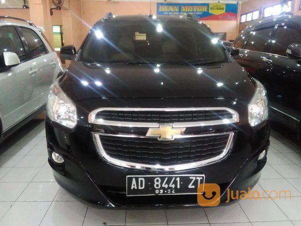 Chevrolet spin ltz di mobil chevrolet 20550555