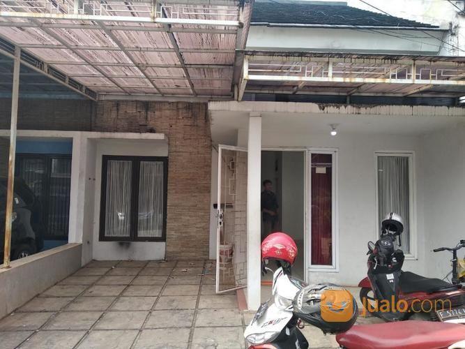 Rumah cluster roterda rumah dijual 20550955