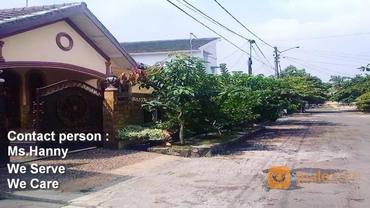 Rumah berpagar elok d rumah dijual 20554223