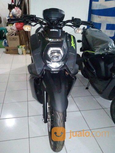 Yamaha x ride 125 cc motor yamaha 20554859