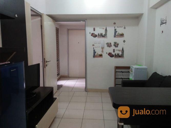 Greenbay 2br full fur apartemen disewa 20559967