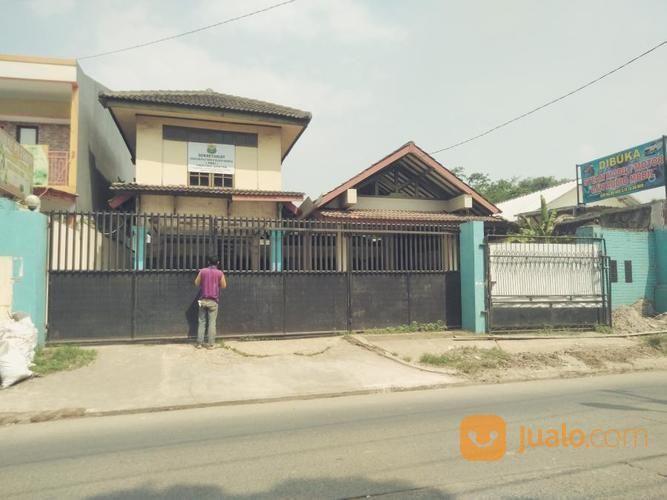 Gedung siap pakai dek properti properti lainnya 20587815
