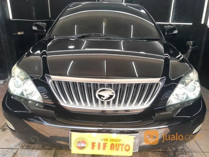 Toyota harrier 2 4 at mobil toyota 20590287