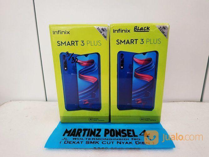 Infinix smart 3 plus handphone lainnya 20591943