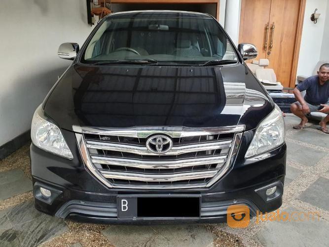 Toyota kijang inova 2 mobil toyota 20592107