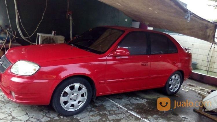 Avega 2007 bekasi mobil hyundai 20599195