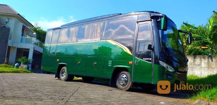Bus medium 2016 hino mobil bus 20599491