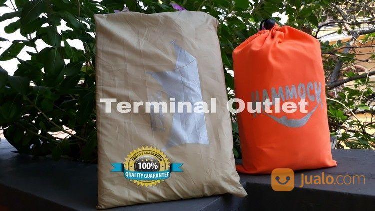 Paket hammock tebal hiking panjat tebing 20604815