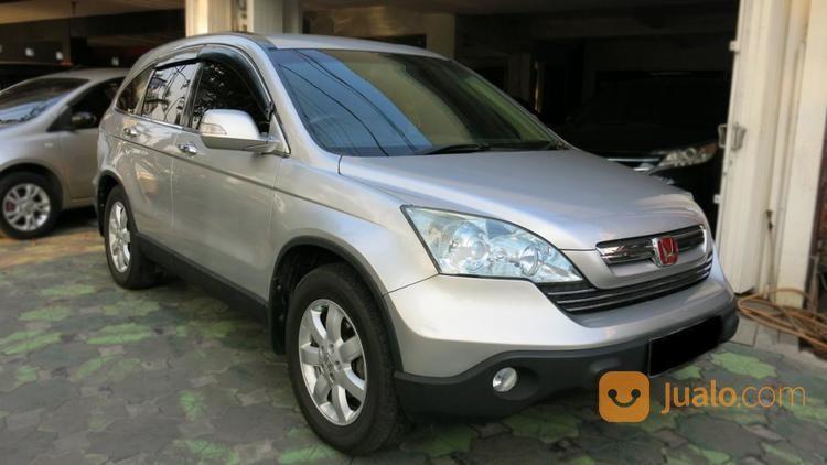 Honda crv 2 4 automat mobil honda 20611791