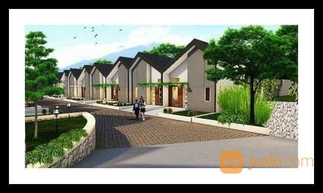 Rumah skema syariah d rumah dijual 20617095