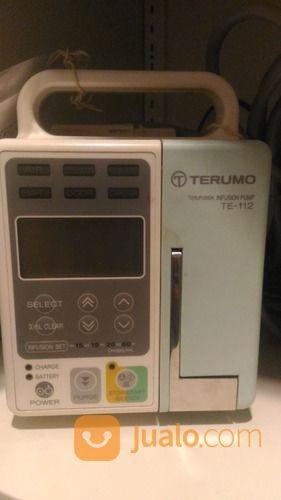 Infus pump kondisi ma kulkas dan freezer 20618231