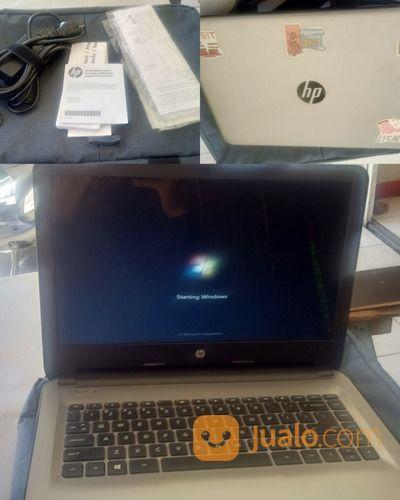 Notebook hp 14 an029a laptop 20629383