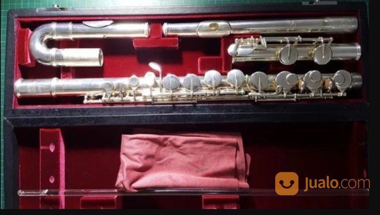 Flute alto jupiter me alat musik tiup 20630363