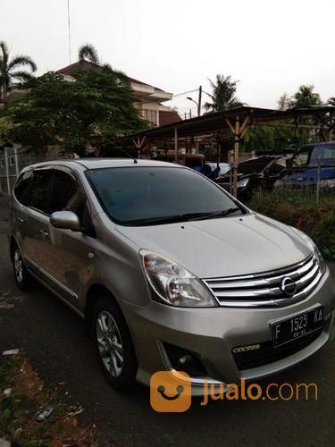Nissan grandlivina xv mobil nissan 20635611