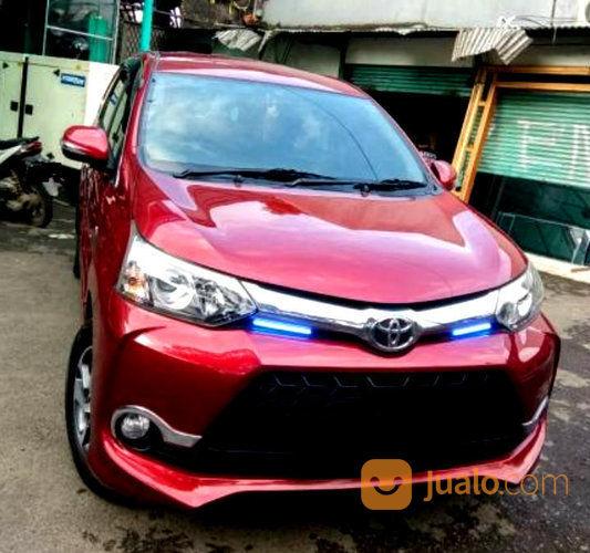 Toyota avanza veloz 1 mobil toyota 20641783