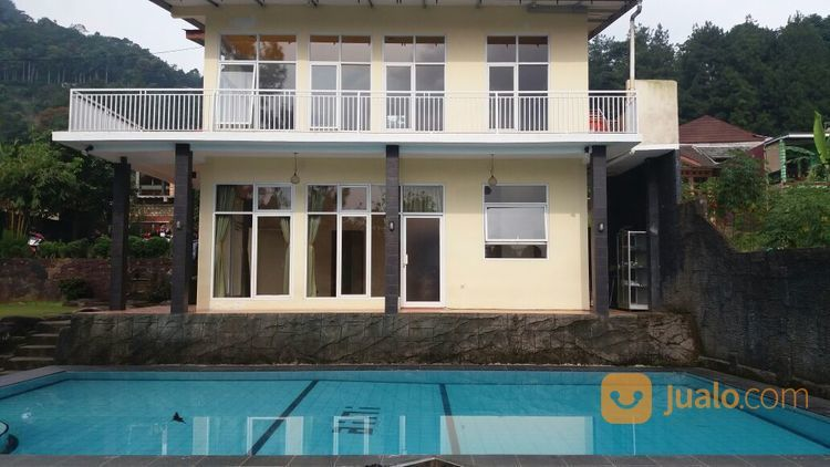 Villa indah di cisaru villa dijual 20643451
