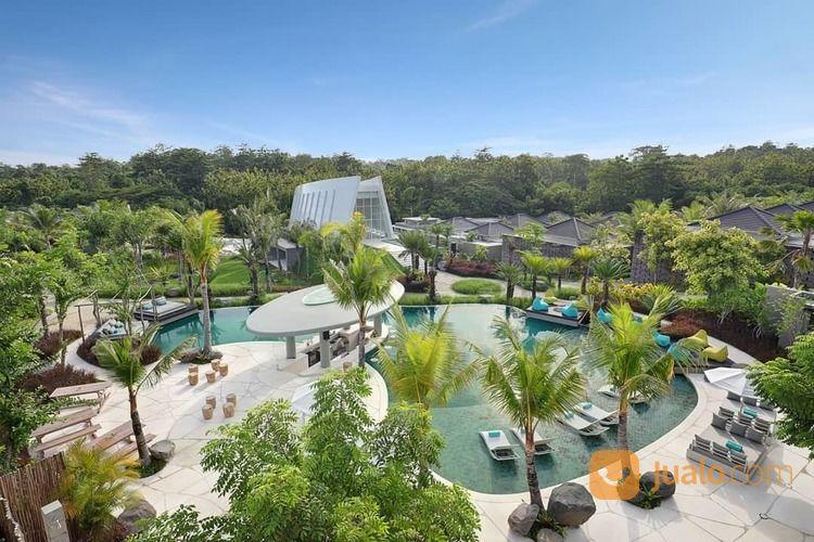 Villa hotel balangan properti hotel 20645427