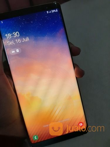 Samsung galaxy note 8 handphone samsung 20647111