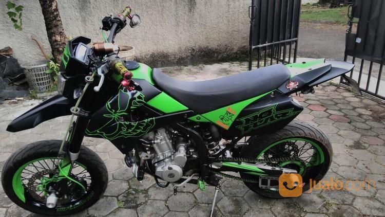 Dtracker 250cc 2011 c motor kawasaki 20647791