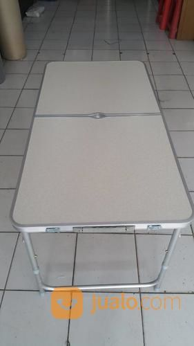 Meja lipat untuk tend kebutuhan rumah tangga furniture 20656827