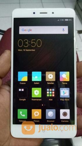 Redmi note 4 3 32 handphone xiaomi 20663503