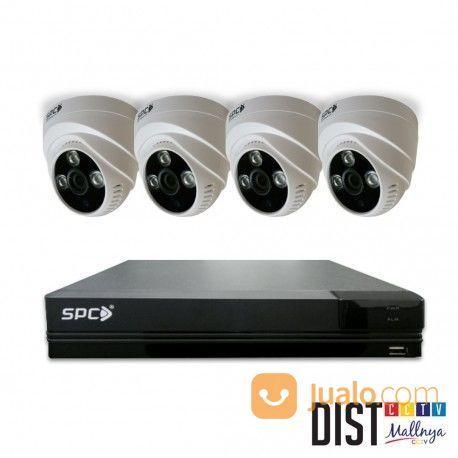 Paket cctv murah spc spy cam dan cctv 20667227