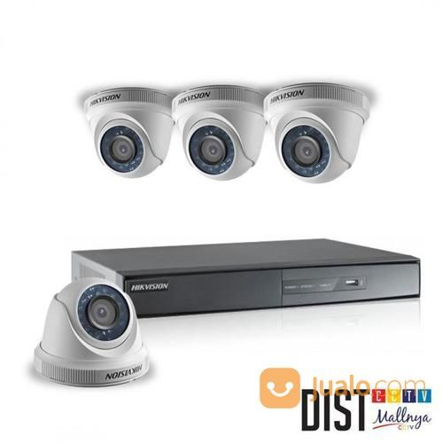 Paket cctv murah hikv spy cam dan cctv 20667407