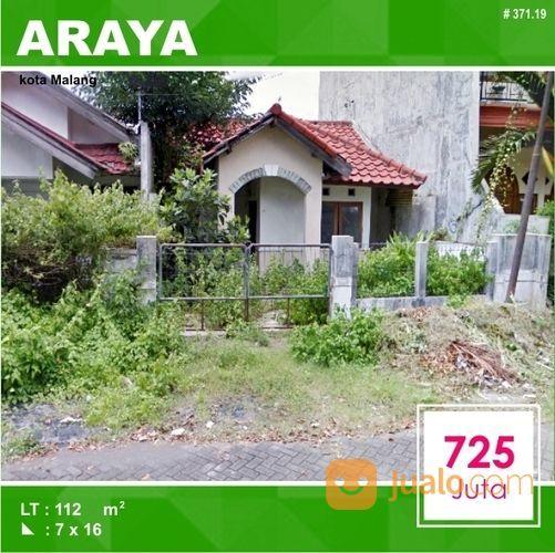 Tanah bangunan luas tanah dijual 20668375