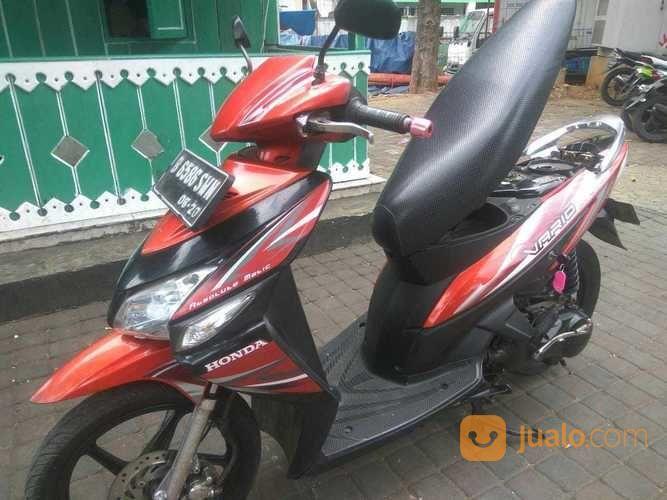 Honda vario cw 110 th motor honda 20673747