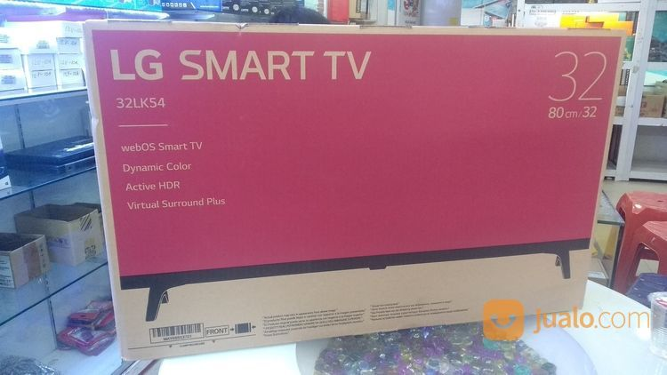 Lg smart tv 32 inch lcd dan led 20676303