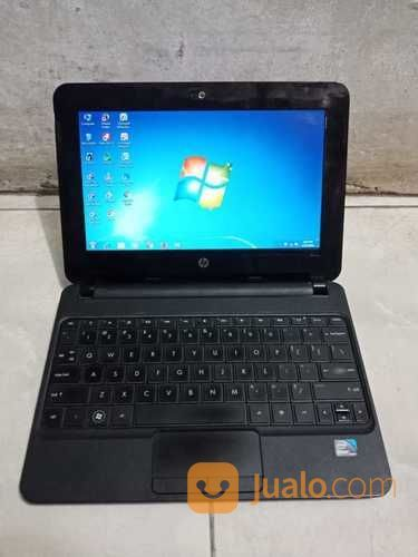 Notebook hp mini 110 laptop 20677539