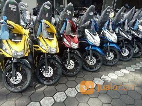 Yamaha mio m3 tahun 2 motor yamaha 20680475