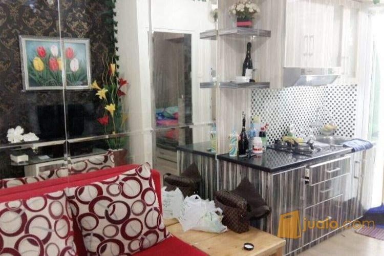 Full furnish mewah cu properti apartemen 2068190