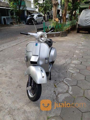 Vespa modif new px th motor piaggio 20687391