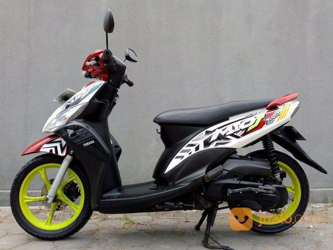 Yamaha mio j cw ym je motor yamaha 20688991
