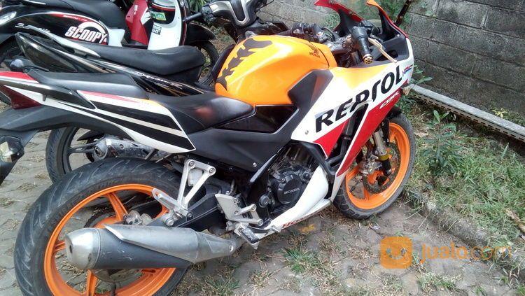 Honda cbr 150r repsol motor honda 20690211