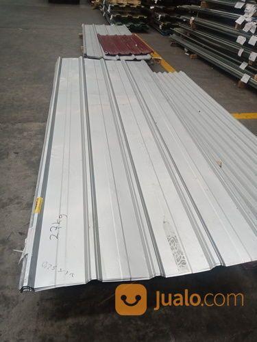 Spandek zinc murah bahan bangunan 20691203