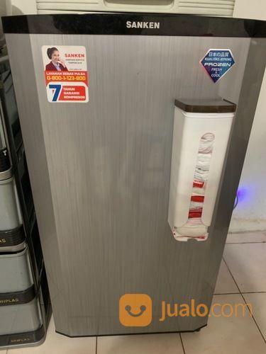 Kulkas sanken 171 kul kulkas dan freezer 20704067