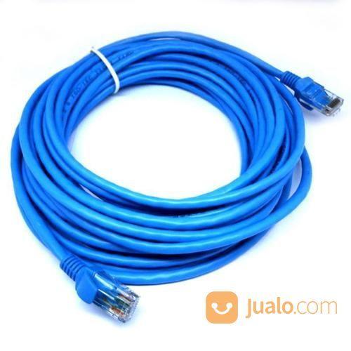Kabel lan 9 meter aksesoris dan kabel audio 20717263