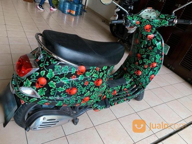 Vespa lx150 artist e motor piaggio 20739559