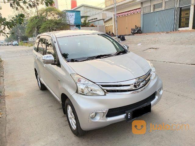 Toyota avanza type g mobil toyota 20752031