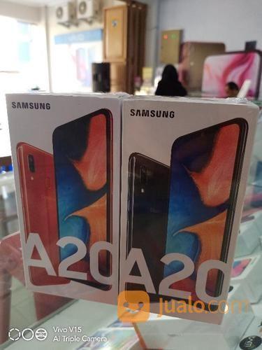 A20 samsung new garan handphone samsung 20756451
