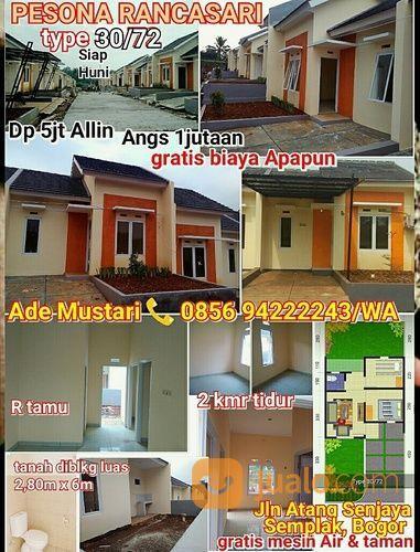 Rumah minimalis murah properti properti lainnya 20770335