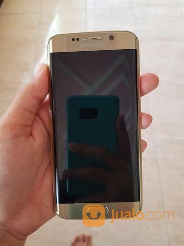 Samsung galaxy s6 edg handphone samsung 20781079