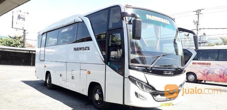 Isuzu minibus 2018 mobil isuzu 20786967
