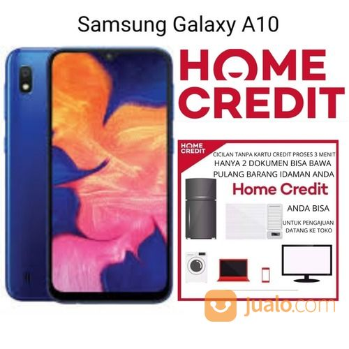 Samsung galaxy a10 bi handphone samsung 20789007