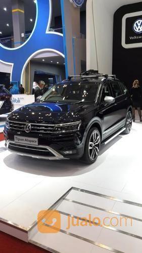 Volkswagen tiguan all mobil volkswagen 20797463