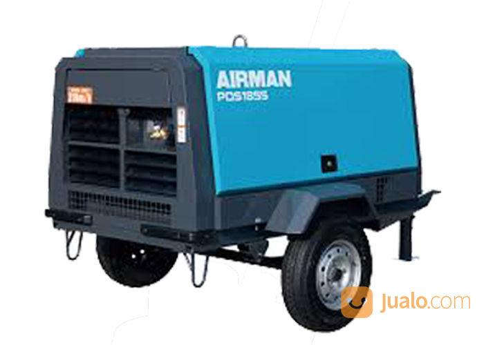 Sewa kompresor airman alat dan perkakas pertukangan 20798551