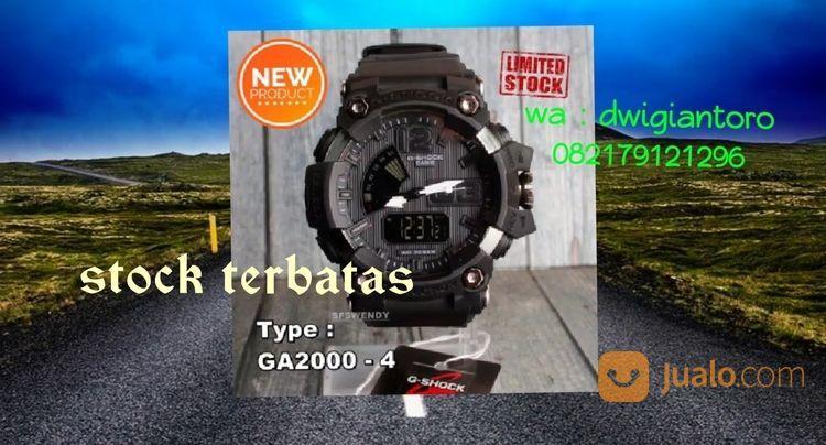 Jamtangan g shock wat jam tangan 20802335